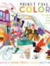Cover image of Pocket full of colors : the magical world of Mary Blair, Disney artist extraordinaire