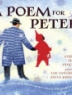 Cover image of A poem for Peter : the story of Ezra Jack Keats and the creation of The snowy day