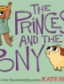 Cover image of The princess and the pony
