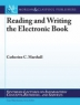 Reading and writing the electronic book