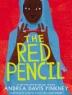 Cover image of The red pencil