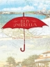 Cover image of The red umbrella