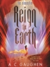 Cover of Reign the earth
