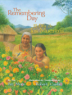 Cover image of The remembering day