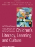 Cover image of International handbook of research on children's literacy, learning and culture