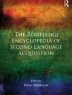 Cover image of The Routledge encyclopedia of second language acquisition