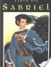 Cover image of Sabriel