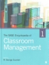 Cover image of The Sage encyclopedia of classroom management