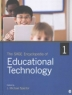 Cover image of Sage encyclopedia of educational technology