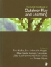 Cover image of  The Sage handbook of outdoor play and learning