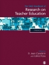 Cover image of The SAGE Handbook of Research on Teacher Education