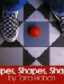 Cover image of Shapes, shapes, shapes