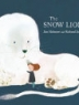 Cover image of The snow lion