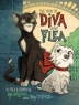 Cover image of The story of Diva and Flea