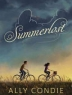 Cover image of Summerlost : a novel