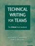 Technical writing for teams : the STREAM tools handbook
