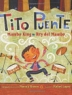 Cover image of Tito Puento, Mambo King