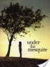 Cover image of Under the mesquite