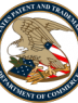 U.S. Patent and Trademark Office Official Seal