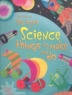 Cover image of The Usborne big book of science
