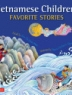Cover image of Vietnamese children's favorite stories