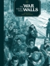 Cover image of The war withinin these walls