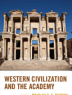 Cover image of Western civilization and the academy