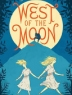 Cover image of West of the moon