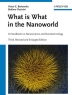 What is what in the nanoworld, 3rd edition