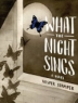 Cover image of What the night sings : a novel