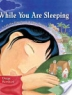 Cover image of While you are sleeping
