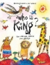 Cover image of Who is king? : ten magical stories from Africa