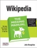 Wikipedia : the missing manual