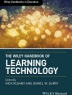 Cover image of The Wiley handbook of learning technology