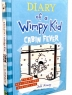 Cover image of Diary of a wimpy kid: cabin fever