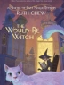 Cover image of The would-be witch
