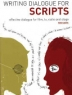 Writing dialogue for scripts