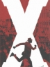 Cover image of X : a novel