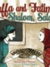 Cover image of Yaffa and Fatima : shalom, salaam
