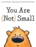 Cover image of You are (not) too small