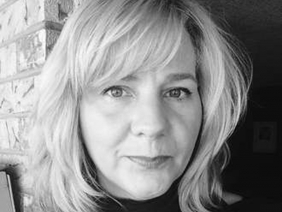 Lori Jakiela, winner of the 2016 Saroyan Prize for nonfiction