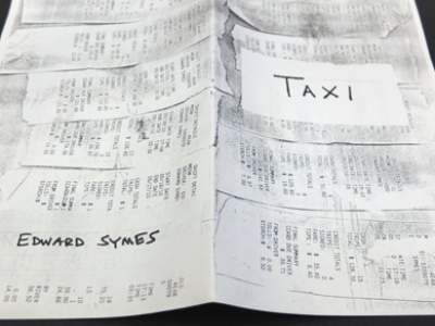 Taxi / Edward Symes