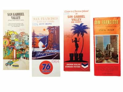Berlo road map covers