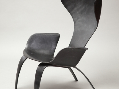 The Butterfly Chair / NY Kim