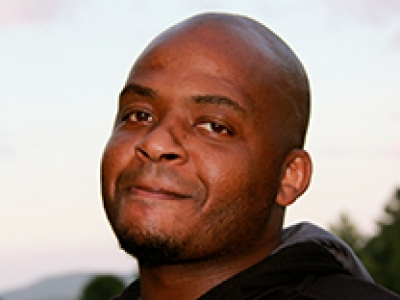 Kiese Laymon, 2014 fiction winner