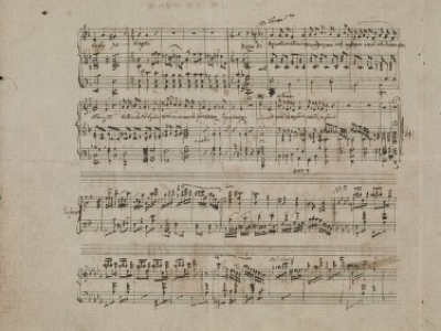 Rare Music Materials at Stanford
