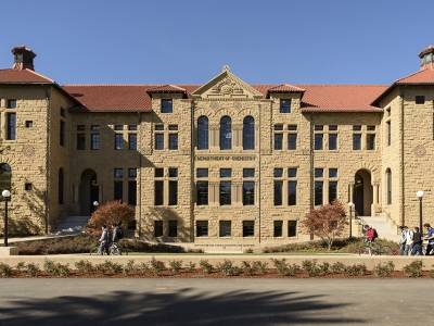 Sapp Center for Science Teaching and Learning banner