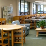 Falconer Biology Library/Math & Stats Library