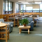 Falconer Biology Library / Math-Stat Library