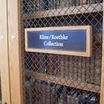 Kline Roethke Field Room collection case
